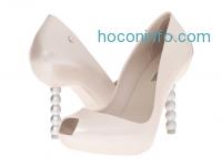 ihocon: Melissa Shoes Pearl + Karl Lagerfeld