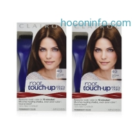 ihocon: Clairol Nice 'n Easy Root Touch-Up 4G Matches Dark Golden Brown Shades 1 Kit, (Pack of 2)