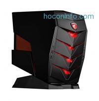 ihocon: MSI VR Ready Aegis-050US Powerhouse Gaming Desktop Geforce GTX 1070 i5-6400 8GB 1TB Windows 10