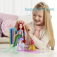 ihocon: Disney Princess Ariel's Royal Ribbon Salon