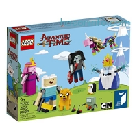 ihocon: LEGO Ideas Adventure Time 21308