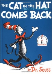 ihocon: The Cat in the Hat Comes Back by Dr. Seuss (Hardcover)