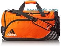 ihocon: adidas Team Speed Duffel Bag (Medium)