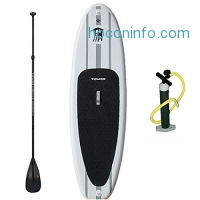 ihocon: 充氣Tower Paddle Boards Adventurer Inflatable 9'10 SUP Package
