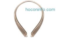 ihocon: LG Tone Platinum HBS-1100 - Premium Wireless Stereo Headset - Gold