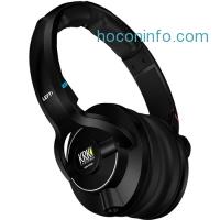 ihocon: KRK KNS8400 Closed Back Studio Headphones - Walmart.com