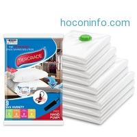 ihocon: Tiergrade 9 Variety Vacuum bags衣物真空收納袋