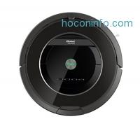 ihocon: iRobot Roomba 880 吸地機器人 Robotic Vacuum Cleaner