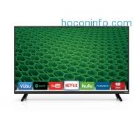 ihocon: VIZIO D-Series 40 Class (39.5 Diag.) 1080p 120Hz Full Array LED Smart HDTV (D40-D1) - Walmart.com