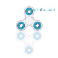 ihocon: Giggle Hands Fidget Spinner Toy Stress Reducer指尖陀螺