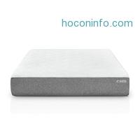 ihocon: eLuxurySupply Gel Memory Foam 10 inch Mattress(Made in the USA), Queen記憶棉床墊