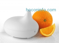 ihocon: CRDC Home 80ml Touch Operation Essential Oil Diffuser / Humidifier 精油擴香機/室內加濕器