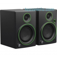 ihocon: Mackie CR4 4 Woofer Creative Reference Multimedia Monitor, Pair