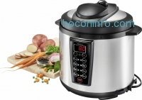 ihocon: Insignia™ - Multi-function 6-Quart Pressure Cooker 多功能電子壓力鍋