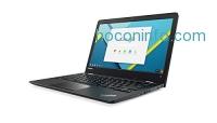 ihocon: Lenovo ThinkPad 13 Chromebook - Celeron 3855U, 4GB RAM, 16GB eMMC, Chrome