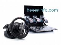 ihocon: Thrustmaster T500RS Racing Wheel - Playstation 3