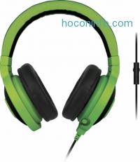 ihocon: Razer - Kraken Pro Analog Gaming Headset - Green