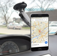 ihocon: Pro-Grip Universal Adjustable Auto Cell Phone Holder