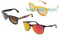 ihocon: Ray-Ban Men's or Unisex Sunglasses