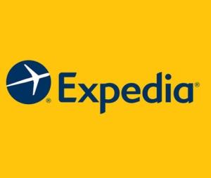 [今天only] Expedia: 旅館訂房15% off