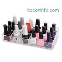 ihocon: MelodySusie Acrylic Cosmetic Organizer壓克力化妝品收納盒
