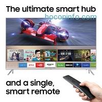 ihocon: Samsung UN65KS8000 65-Inch 4K Ultra HD Smart LED TV (2016 Model)