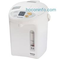 ihocon: Panasonic NC-EG3000 Electric Thermo Pot, 3.2 quart, White