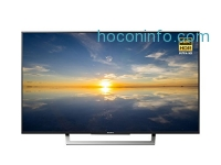 ihocon: Sony XBR49X800D 49-Inch 4K Ultra HD TV (2016 Model)