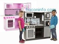 ihocon: Melissa & Doug Chef's Kitchen - 2色可選