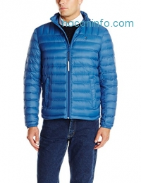 ihocon: Tommy Hilfiger Men's Packable Down Jacket