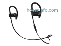 ihocon: Powerbeats3 Wireless In-Ear Headphones - Black