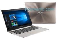 ihocon: Asus Zenbook 13.3 Laptop (i5-6200U 4GB 128GB SSD 1080p UX303UA-YS51)