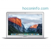 ihocon: Apple MacBook Air 13.3 LED - Intel Core i5 - 8GB RAM - 256GB Storage MMGG2LL/A
