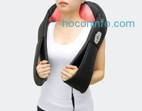 ihocon: 1byone Shiatsu Deep-Kneading Massager with Heat熱敷按摩機