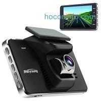 ihocon: Meyoung 4 FHD 1080P Car Dash Camera 170 Wide Angle Loop Recording, G-Sensor 行車記錄器
