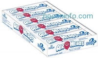 ihocon: Easter Airheads Bars, White Mystery, 0.55 Ounce (Pack of 36)