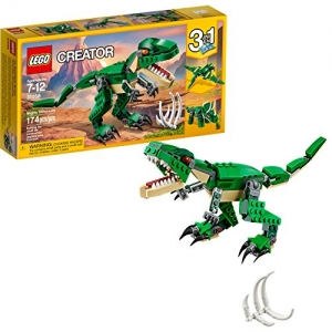 ihocon: LEGO Creator Mighty Dinosaurs 31058 Dinosaur Toy