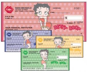 [不用和銀行訂貴貴的支票本] 2盒支票 $5.05免運 (2盒duplicates只要$6.05)