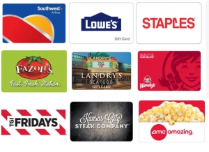 ihocon: $100 Lowe's Gift Card 只賣 $90!!! - FREE 1st Class Mail Delivery