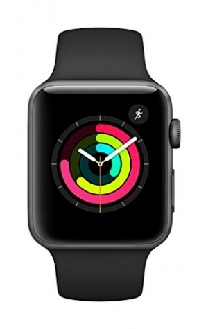 ihocon: Apple Watch Series 3 (GPS, 42mm)