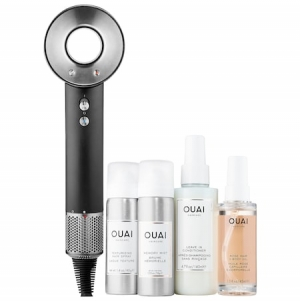 ihocon: dyson Blown-A-OUAI Noir Set(價值$465)
