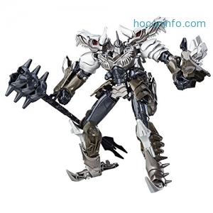 ihocon: Transformers: The Last Knight Premier Edition Voyager Class Grimlock