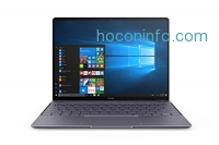 ihocon: Huawei MateBook X Signature Edition 13 Laptop, Office 365 Personal Included, 8+256GB / Intel Core i5 / 2K Display, MateDock v2.0 included