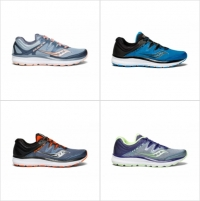 ihocon: 男士及女士SAUCONY GUIDE ISO RUNNING SHOES