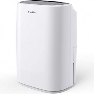 ihocon: Inofia 30 Pints Dehumidifier, Intelligent Humidity Control 智能濕度控制除濕機
