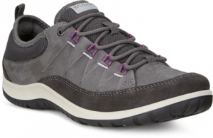ihocon: ECCO Aspina Low Hiking Shoes - Women's 女士登山鞋
