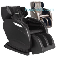 ihocon: 2018 Full Body Massage Chair - 3yr Warranty
