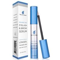 ihocon: Natural Eyelash Growth Enhancer and Brow Serum for Long睫毛/眉毛生長精華