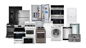 洗衣機, 冰箱, 爐子, 微波爐, 洗碗機…大型家電 年終減價, up to 40% off + 更多優惠!