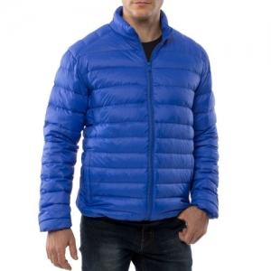 ihocon: Alpine Swiss Niko Men's Down Jacket Puffer Bubble Coat Packable男士羽絨外套-多色可選